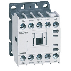 CTX CTRL RELAY 4NO 48VDC
