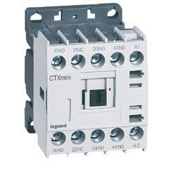 CTX CTRL RELAY 3NO1NC 48VDC